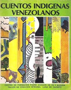 Cuentos indígenas venezolanos 1