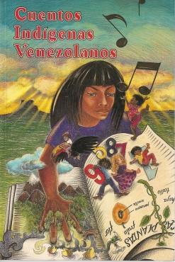 Cuentos indígenas venezolanos