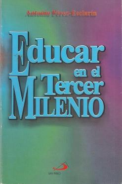 Educar en el tercer milenio
