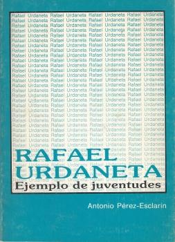 Rafael Urdaneta, Ejemplo de Juventud