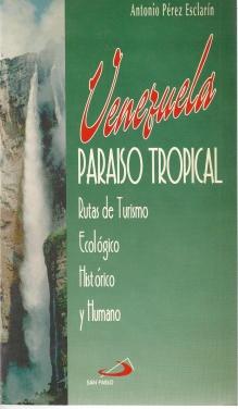 Venezuela paraíso tropical