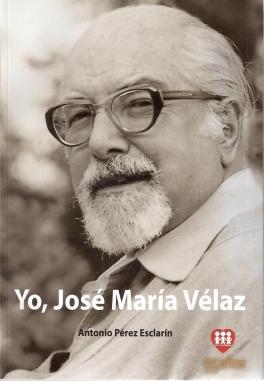 Yo, José María Vélaz