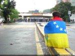 VENEZUELA estudiante